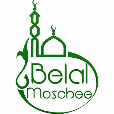 Belal Moschee Logo